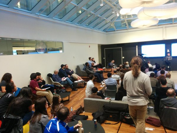 #200 Celebration: Why I Attend Chicago Hack Night Events