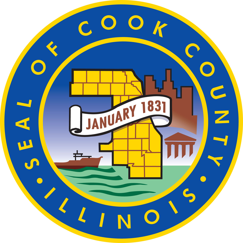 #200 Celebration: Congratulations from Cook County Government!