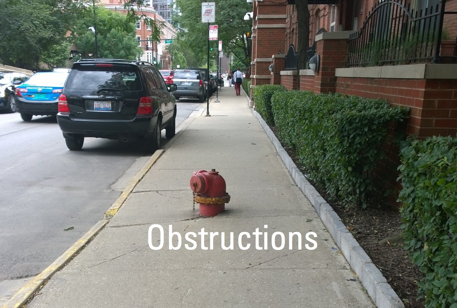 Obstructions
