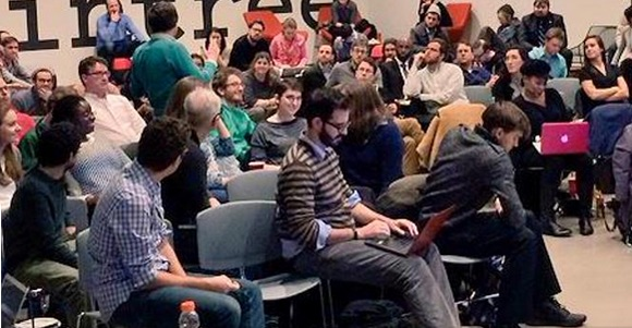 Chi Hack Night develops its civic role