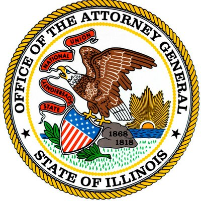 Open Data Pledge for the Attorney General of Illinois