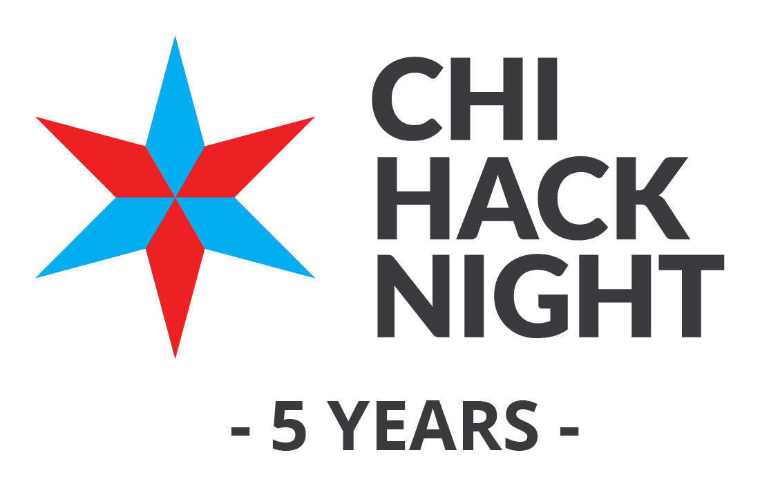 Reflecting on 5 Years of Chi Hack Night