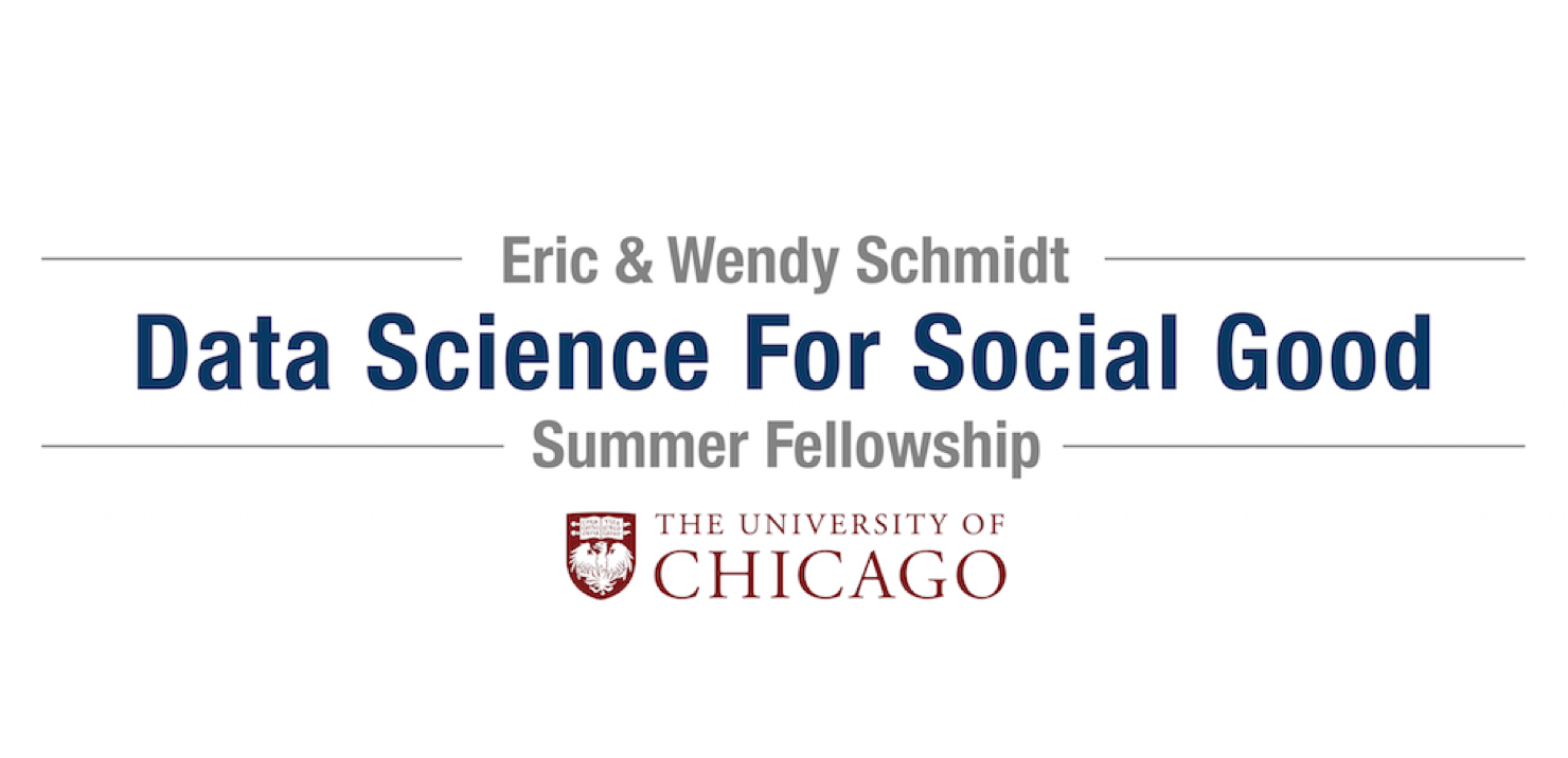 2015 Data Science for Social Good Projects