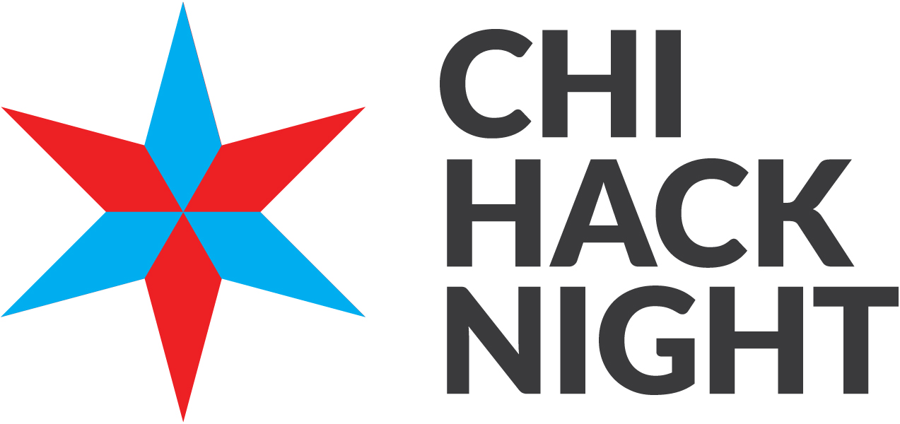 We're Becoming a Non-Profit! - Chi Hack Night - Chicago's