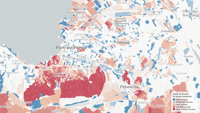 Million Neighborhoods: Mapping Slums on a Global Scale